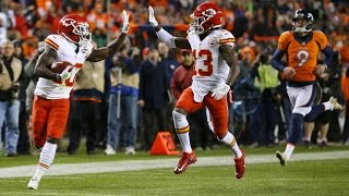 """Rolex"" - Tyreek Hill Highlights - Ayo & Teo Video"