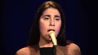 Mônica Salmaso - Derradeira primavera