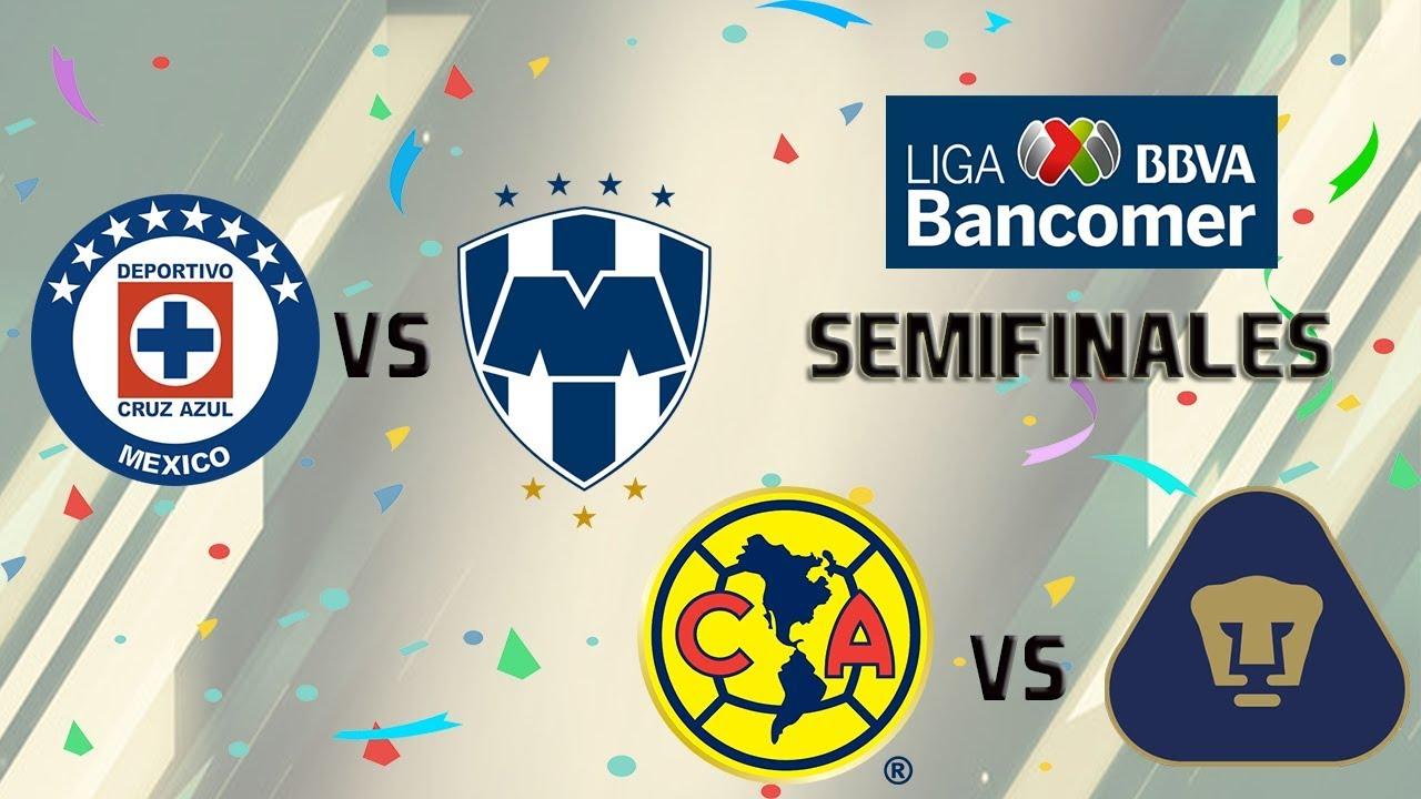 as-se-jugarn-las-semifinales-en-la-liga-mx-apertura-2018