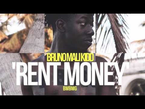 Bruno Mali Rent Money (Freestyle)