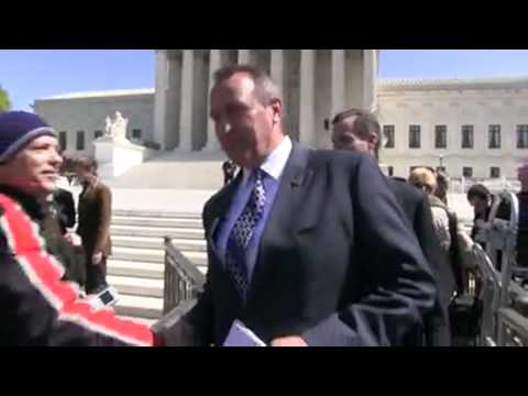Utah Attorney General Supreme Court Case Day 2