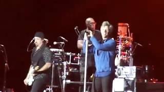 Bon Jovi Bed Of Roses Live at Rock In Rio 2017