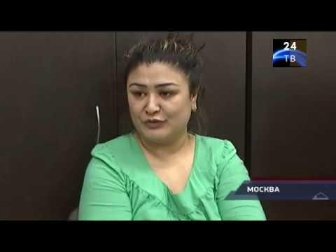 Задержаны сотрудники клининговой компании за попытку кражи