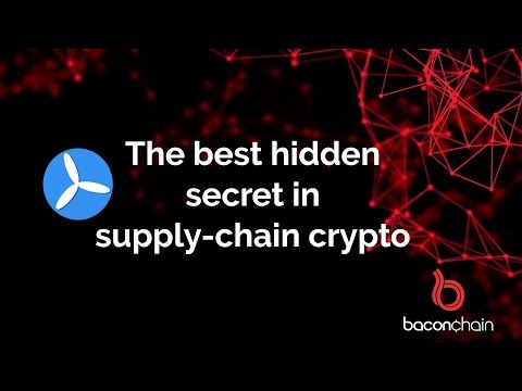 TE-FOOD Review: The best hidden secret in supply-chain crypto