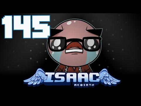 The Binding of Isaac: Rebirth - Let's Play - Episode 145 [The Lost]
