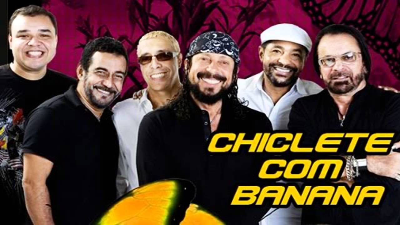chiclete com banana 2013 mp3