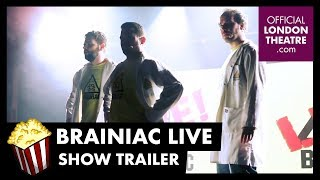 Brainiac Live Trailer