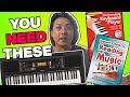 The Best Beginner Piano Keyboard Starter Kit in 2020