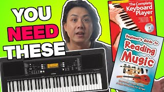Here's Why Yamaha PSR-E363 is the Best Beginner Keyboard in 2020