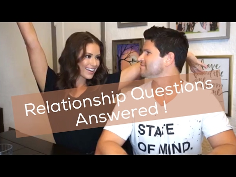 Relationship Questions Answered! | Chai Tea Tuesday ☕️ with Nia