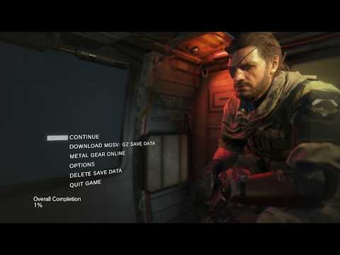 How To Get  Metal Gear Solid V The Phantom Pain V1.0.7.1,v1.10,All DLCs Free Download For Pc