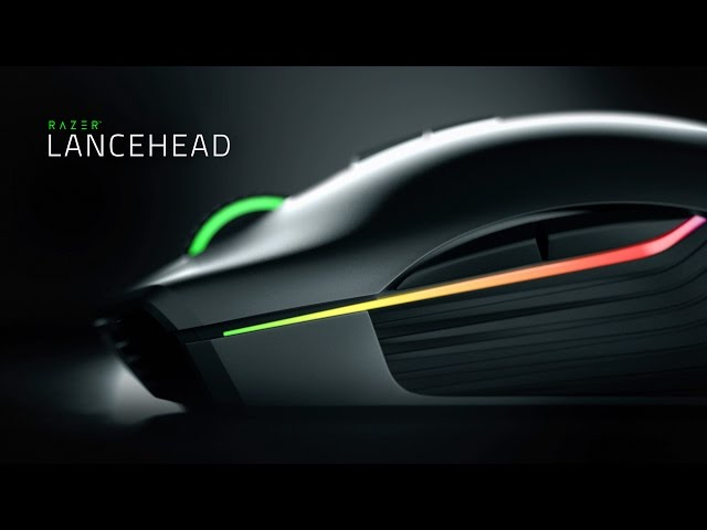 3378282cb78 Razer Lancehead Wireless Gaming Mouse Review - Deadly With or Without Wires