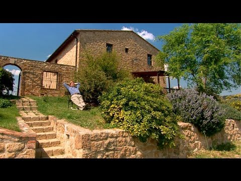 Tuscany's Dolce Vita Travel Destination Videos