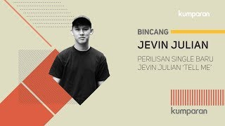 Perilisan Single Baru Jevin Julian 'Tell Me' | Bincang kumparan