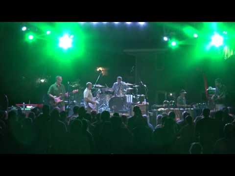 moe. - full show -  Tropical Throe.down - 1-13-16 Runnaway Bay, Jamaica FOH SDB HD tripod