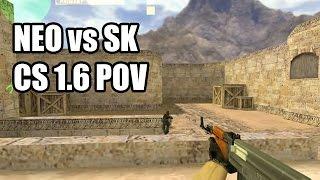 POV: NEO vs. SK @Xperia '11 FX CS 1.6 Demo