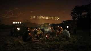 Malaysia Truly Asia TVC - Eco & Adventure 2012