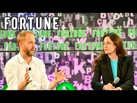 Brainstorm Health 2018: The Next Big Thing I Fortune