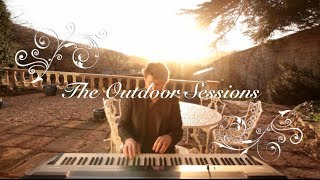 Solo Piano - Outdoor Sessions - Improvisation by Greg Ryan