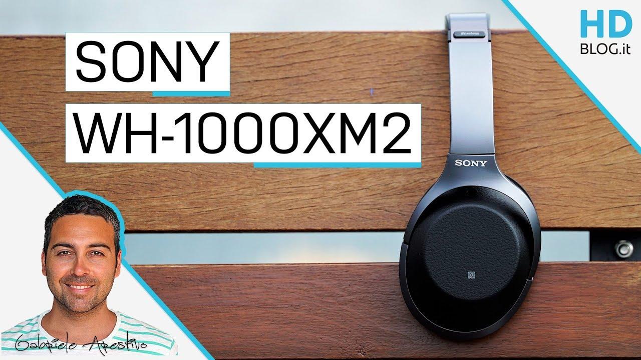 Supporto per WH 1000XM2 | Sony IT