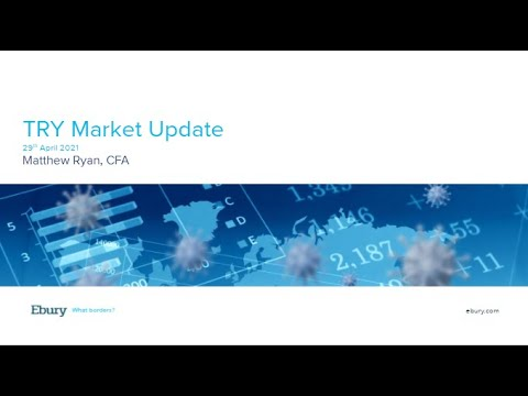 Ebury webinar   The Turkish lira: how it's going, where it's headed, and how you can prepare.