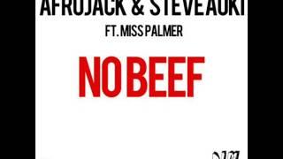 Afrojack, Steve Aoki, Dimitri Vegas, Like Mike, Moguai - No Beef Mammoth (Marko Pejicic Mashup)
