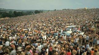 An Untold Woodstock Story