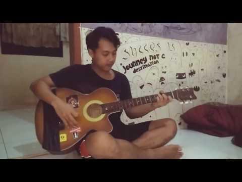 Belajar melodi dangdut