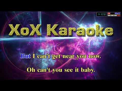 Right Here Waiting - Richard Marx (Karaoke Version)