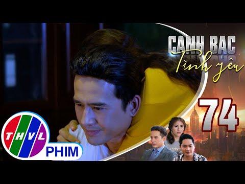 Canh bạc tình yêu – Tập 74[1]: Duy tâm sự với Thanh Vân rằng anh nghi ngờ có người hại gia đình mình