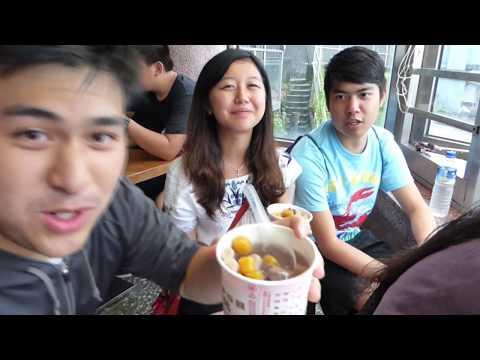 CCF Class of 2016 Asia Trip - Taiwan