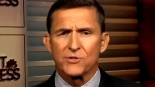 Mike Flynn Bashed Hillary Staffers For Immunity, Now He Wants Immunity & We Can Laugh at Him