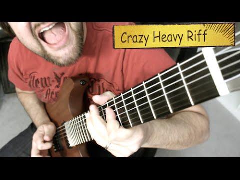 Turning Metal with Chapman Guitars