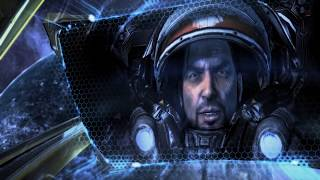 StarCraft II Episode 3 Legacy of the Void MAIN STORY BROTHERS IN ARMS Part 5 Gameplay (PC)
