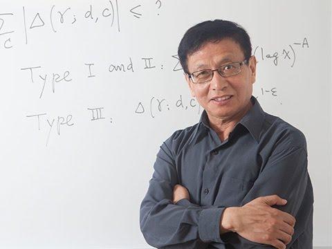 yitang zhang thesis