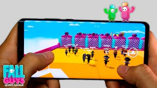 FALL GUYS en ANDROID