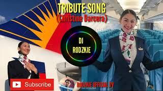 HEAVEN-AVICII#TRIBUTE SONG(Christine Dacera)#flight attendant