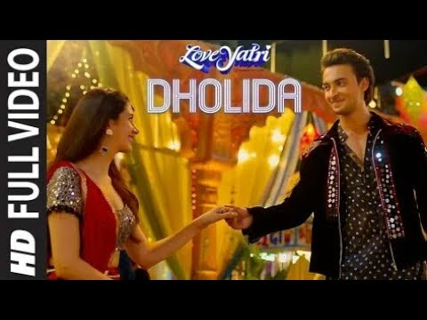 Dholida Dhol Baje #new songs 2018 #Loveratri