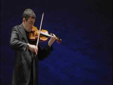 Anatoly Karaev plays Paganini Capriccio No 7 (fragment)