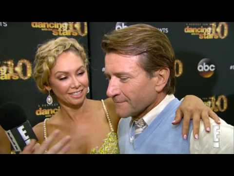 How Much Is Robert Herjavec Investing In Kym Johnson