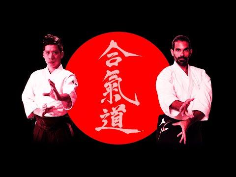 AIKIDO PRACTICE 合気道 Martial Arts Promo