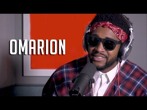 Omarion talks circumcision & Ebro makes a major announcement!