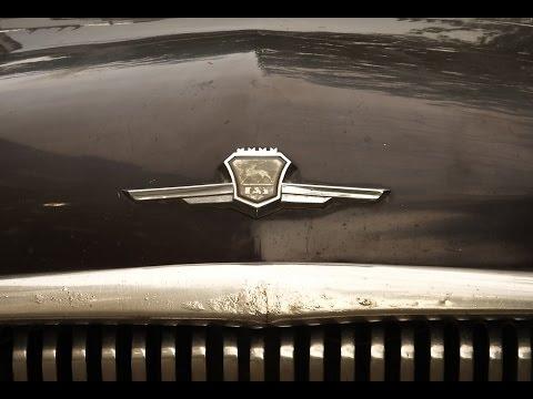 ГАЗ планирует снова выпускать автомобили марки «Волга»