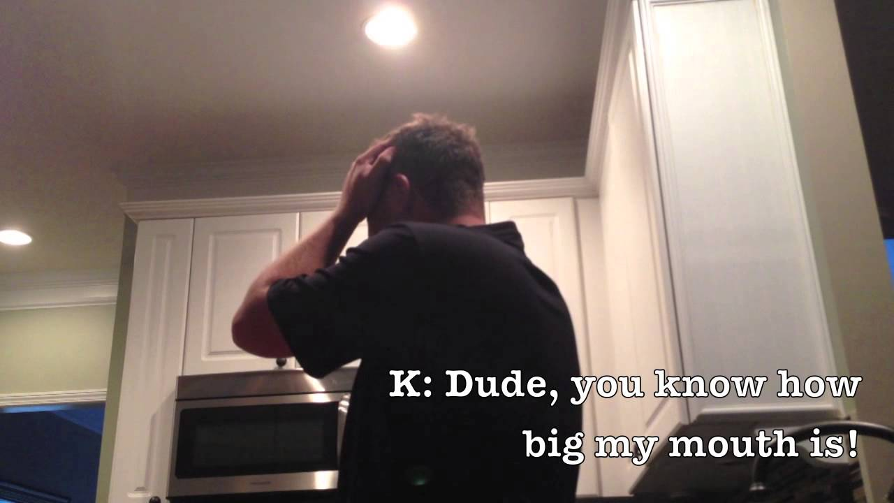 PRICELESS Reaction from Husband to Pregnancy Announcement ...