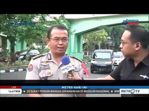 Polisi Periksa 4 Saksi Insiden Drama Surabaya Membara Mp3