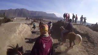 Video Naik Kuda di Kawah Bromo download MP3, 3GP, MP4, WEBM, AVI, FLV Desember 2017