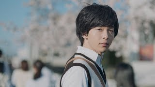 俳優の中村倫也が、皮膚科でのニキビ治療を勧める動画「ニキビ一緒に治...