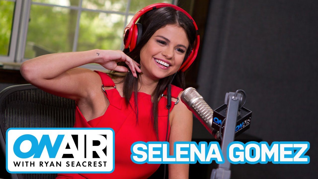 70df369c123a58 Selena Gomez Answers Fan Questions