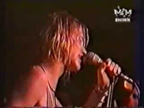 Jonny LANG - Lie to me - Live in Paris @TheNewMorning - 10.10.1997
