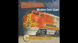 The Kingcats  Modern Don Juan